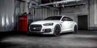 Audi RS5 R by Abt