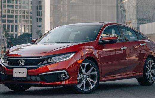 Top 10 autos más vendidos abril 2019, ganancias inesperadas