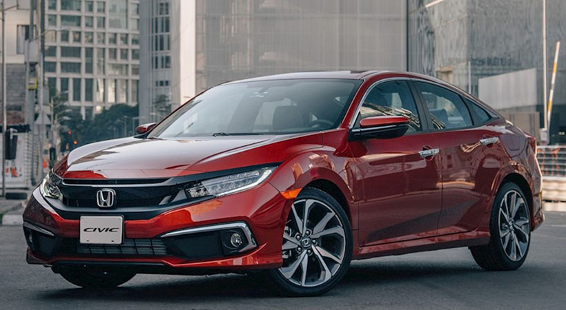 autos más vendidos abril 2019