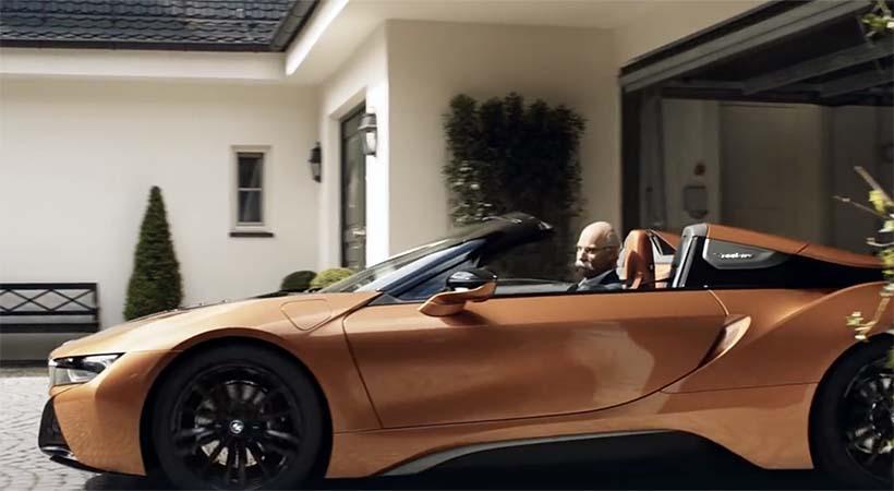 BMW celebró retiro del Dr. Dieter Zetsche