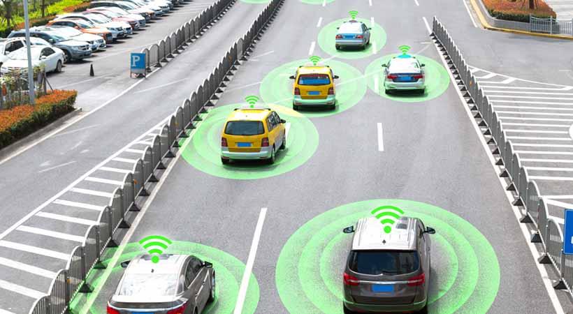 ventajas de coches autónomos