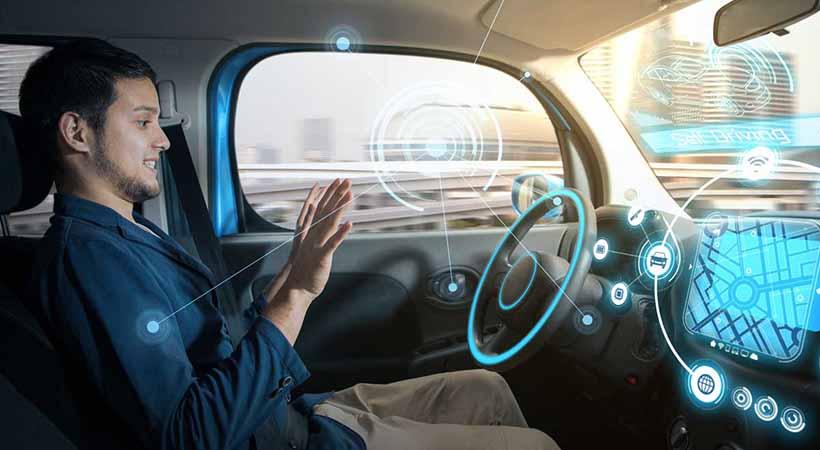 ventajas de la conducción autónoma