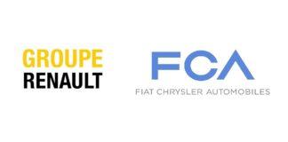 FIAT Chrysler retiró propuesta Alianza FCA Renault