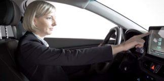 Hyundai Digital Cockpit