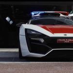 Video Test Ride Mercedes-Benz GLS 2020 en Big Dune, Nevada