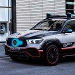 Mercedes-Benz ESF 2019, así será la seguridad automotriz del futuro