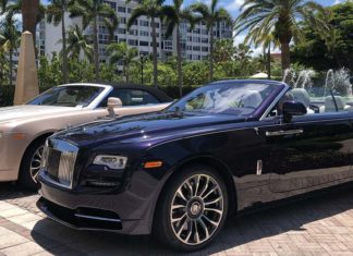 Rolls-Royce The Miami Collection