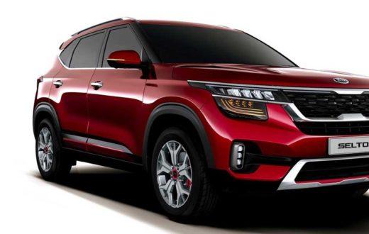 Kia Seltos, el nuevo SUV que se ubicará entre Soul y Sportage
