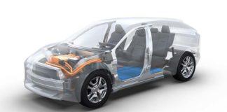 Alianza Toyota-Subaru