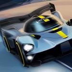 Aston Martin Valkyrie 2021, listo para debutar en Le Mans
