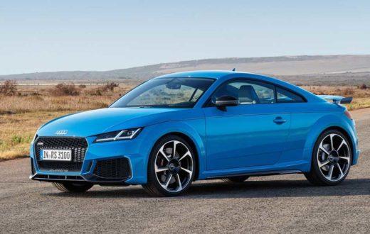 El Audi TT seguirá fabricándose, pero no como lo imaginas