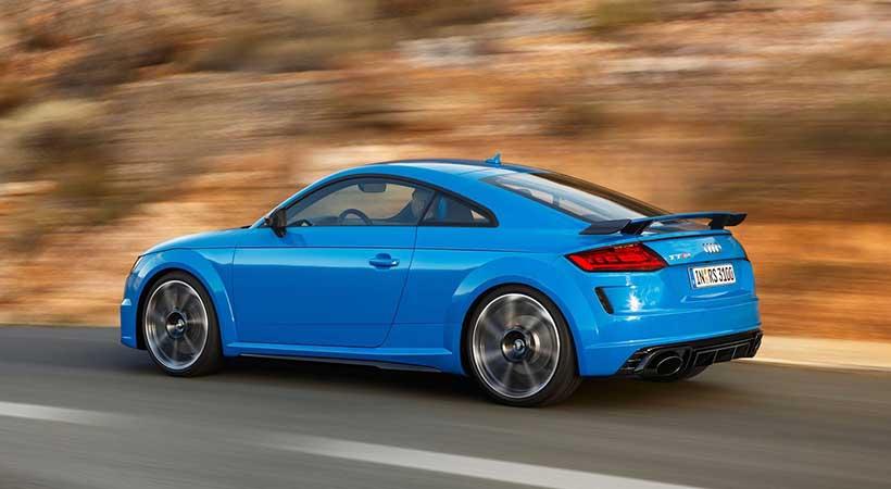 mejores coches deportivos alemanes