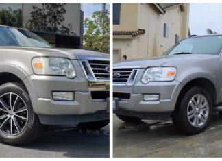 Tips para renovar tu auto usado ¡y dejarlo como nuevo!