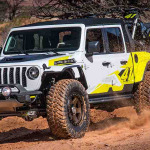 video Jeep Flatbill