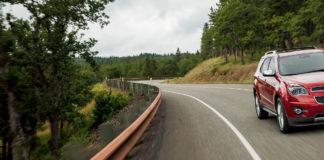 5 rutas en Estados UnidoTop 5 rutas para manejar el weekend del 4 de julio 2019