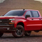Confirmado, la pickup eléctrica de GM ya está en desarrollo