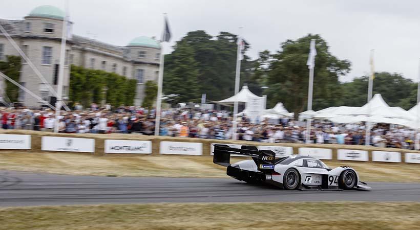 autos eléctricos más rápidos del mundo