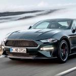 ¡Confirmado! La producción del Mustang Bullitt continuará hasta 2020