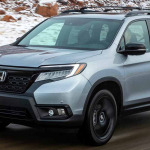 Todos los Honda 2019 tienen 5 estrellas de seguridad NHTSA