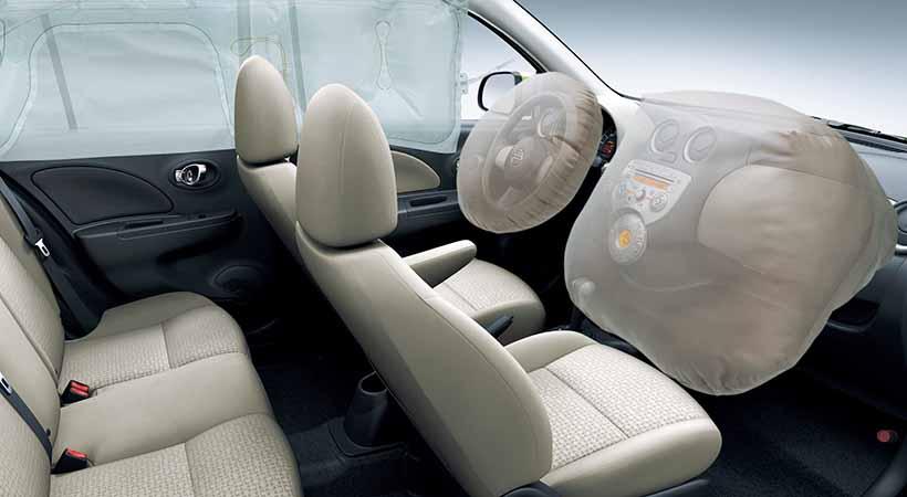 Como manejar seguro