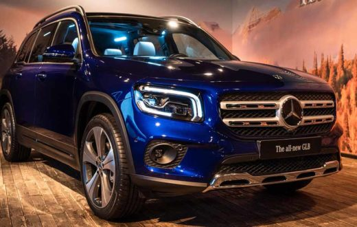 Mercedes-Benz GLB 2020, primer vistazo en video