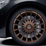 Mercedes-AMG S 65 Final Edition, adiós al legendario V12 BiTurbo