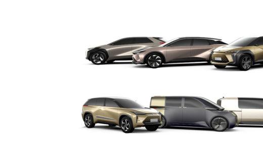 Toyota acelera plan de electrificación
