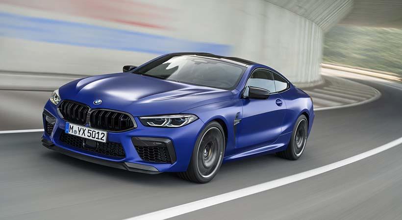 Mejores autos deportivos premium 2019