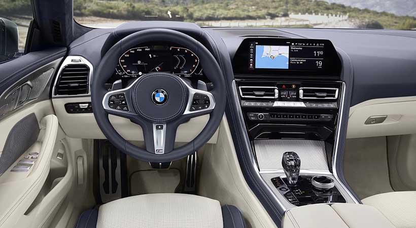 mejores autos BMW 2019