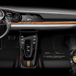 Porsche Heritage Design