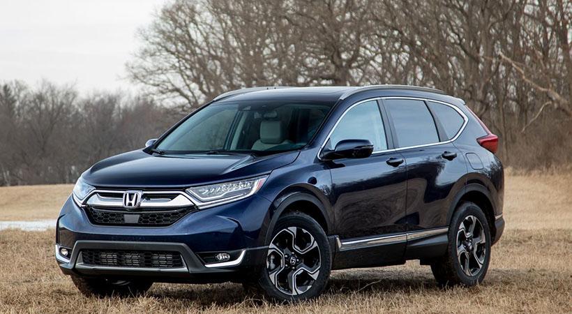 Top 10 SUV más vendidas mayo 2019, continúan los buenos tiempos