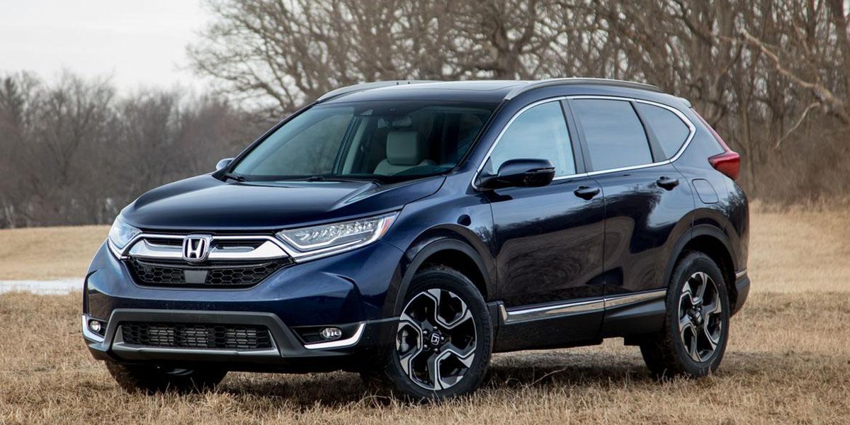 SUV más vendidas mayo 2019