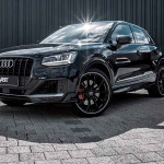 Audi SQ2 por Abt