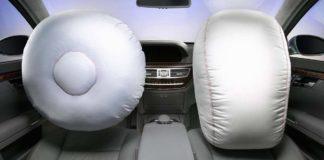 Cómo mantenerte seguro cuando se despliegan los airbags
