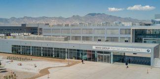 BMW México inauguró su nueva Planta en San Luis Potosí