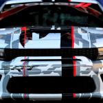 El nuevo Dodge Charger widebody 2020 se deja ver en video