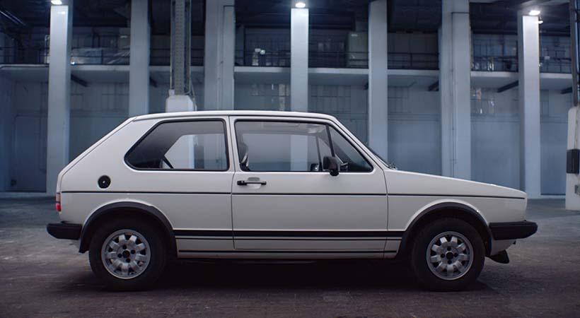 Volkswagen Golf GTI The Original, 44 unidades para el 44 aniversario