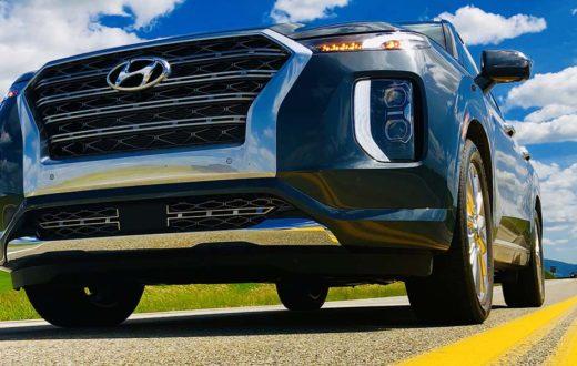 Video Hyundai Palisade 2020, 1er. vistazo en la carreteraVideo Hyundai Palisade 2020, 1er. vistazo en la carretera