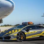 Si viajas a Italia te recibirá un Lamborghini Huracan guía