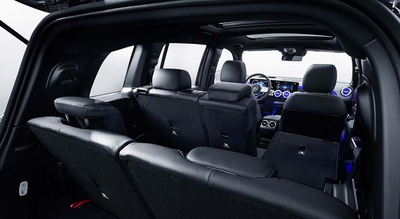 Mercedes-Benz GLB 2020