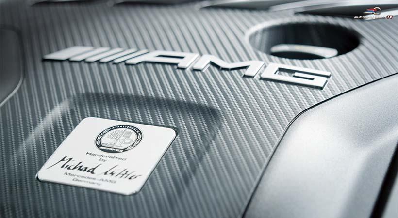 Planta Mercedes-AMG en Affalterbach con Industry 4.0