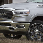 Ram 1500 EcoDiesel 2020