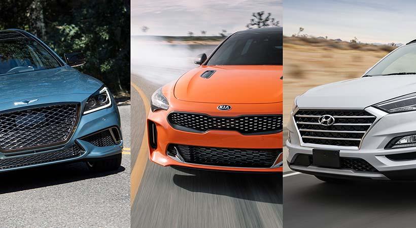 Top 3 Mejores Modelos 2019 por segmento