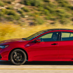 Precio Acura TLX PMC Edition 2020: $50,945