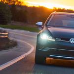 Volkswagen Golf Alltrack y SportWagen dejarán de producirse este año
