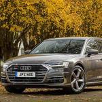 Video, Audi A8 L Quattro 2019, elegancia premium que cautiva