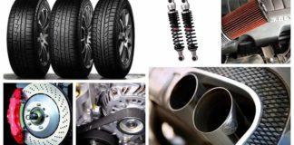 Top 9 claves del mantenimiento del auto