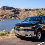 Video, Chevrolet Silverado 2500HD y 3500HD 2020, listas para el trabajo rudo