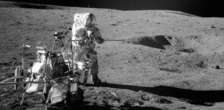Goodyear vuelve al espacio