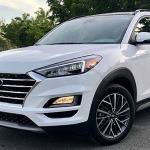 Test Drive Hyundai Tucson Ultimate 2019